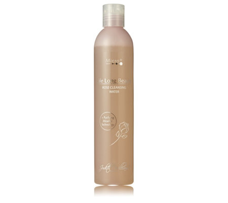 Judith Williams Life Long Beauty Rose Cleansing Water 300ml
