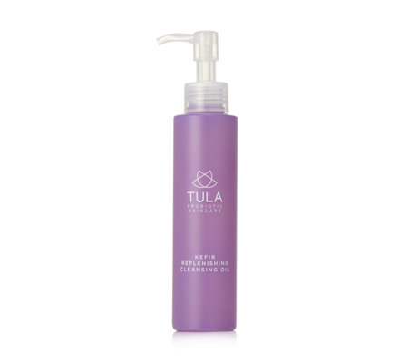 Tula Kefir Cleansing Oil