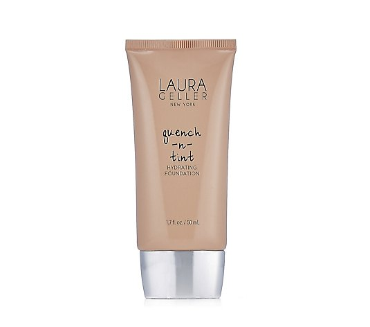 Laura Geller Quench-n-Tint Hydrating Foundation 50ml