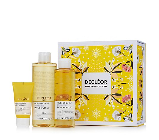 Decleor Lavender Fine Shower Gel Gift