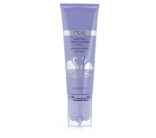Prai Ageless Throat & Decolletage Serum 240ml