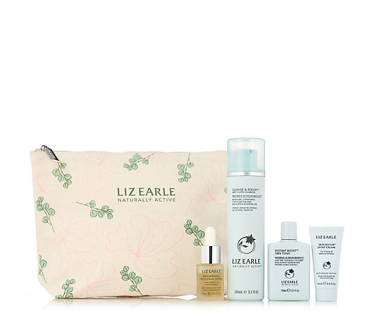 Liz Earle Botanical Boost Regime