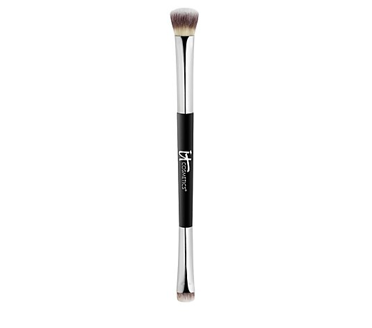 IT Cosmetics Heavenly Luxe Dual Ended Eyeshadow Brush