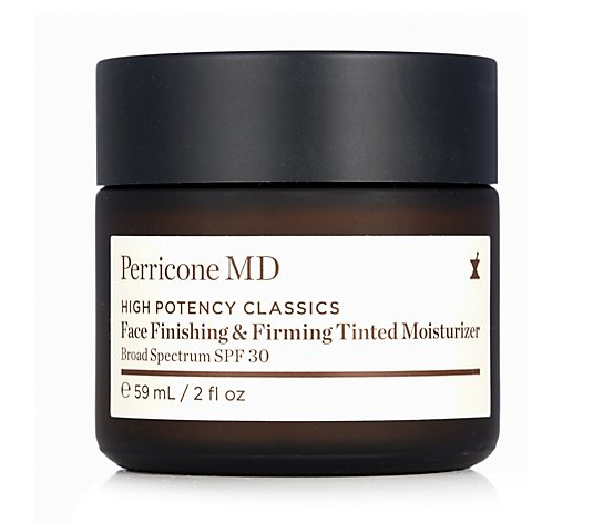 Perricone High Potency Classics Face Finishing Tinted Moisturiser 59ml