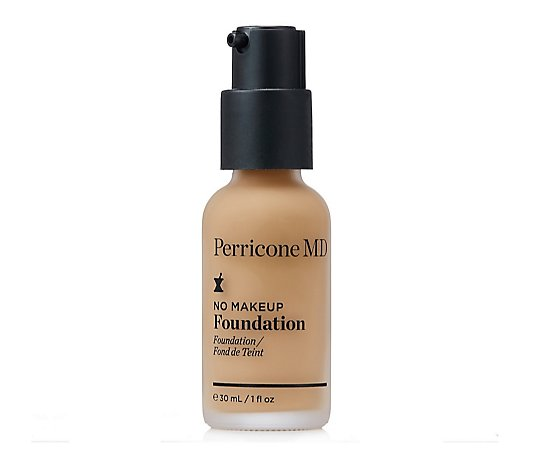 Perricone No Makeup Foundation 30ml
