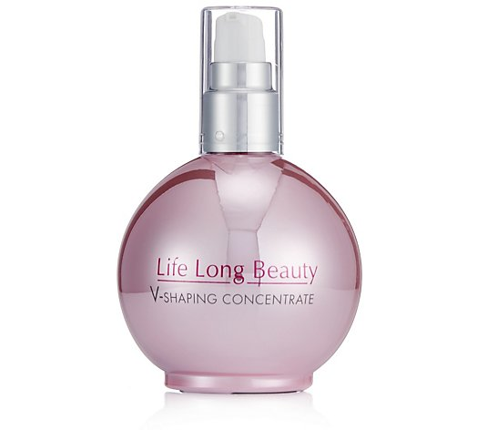 Judith Williams Life Long Beauty V-Shaping Concentrate 100ml