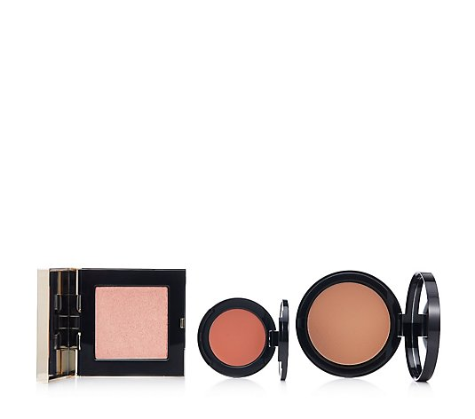 Bobbi Brown Highlight and Glow 3 Piece Collection