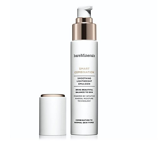 Bareminerals Smart Combination Moisturiser 50ml