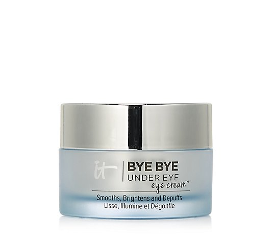IT Cosmetics Bye Bye Under Eye Anti-Ageing Treatment Eye Cream 15ml