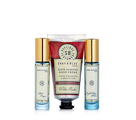 Shay & Blue Miniature Fragrance Treats