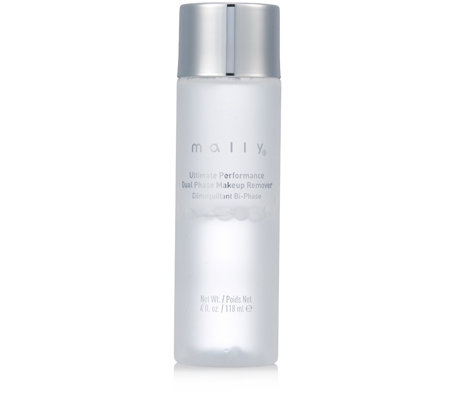 Mally Ultimate Performance Dual-Phase Make-Up Remover