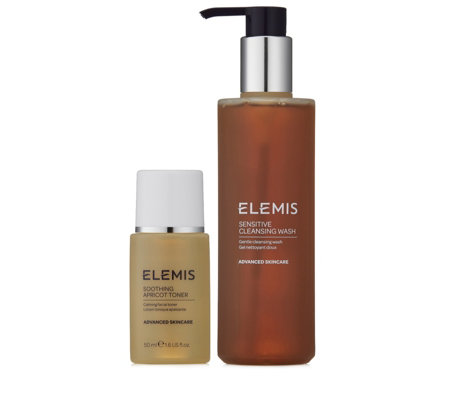 Elemis Sensitive Cleansing Essentials