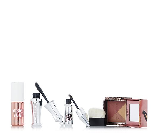 Benefit Bite Sized Beauty 4 Piece Kit