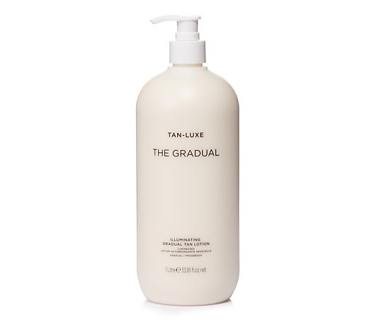 Tan-Luxe Supersize Gradual Tanning Lotion 1L