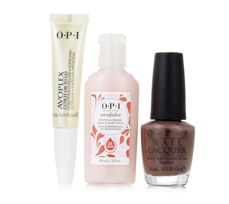OPI Avoplex To Go Pen Avojuice & Nail Lacquer