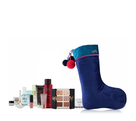Tili Beauty Christmas Stocking