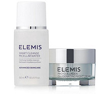 Elemis Anti-Ageing Night Time Regime Collection - 236917