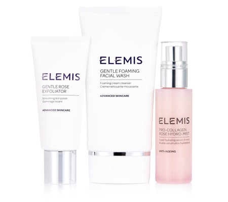 Elemis 3 Piece Sensitive Skin Saviours Collection