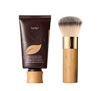 Tarte Amazonian Clay Full Coverage Foundation with Brush - 205118