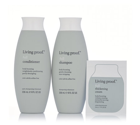 Living Proof 2 Piece Full Shampoo & Conditioner