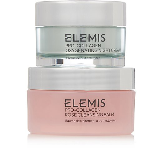 Elemis Pro-Collagen Overnight Sensitive Skin Heroes