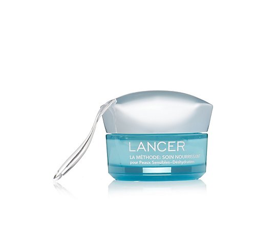 Lancer Skincare The Method Nourish 50ml