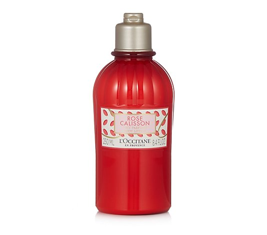 L'Occitane Rose Calisson Body Lotion 250ml