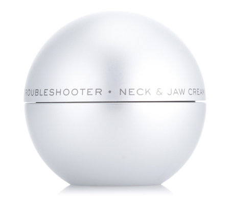 Lulu's Time Bomb Troubleshooter Neck & Jaw Cream 45ml