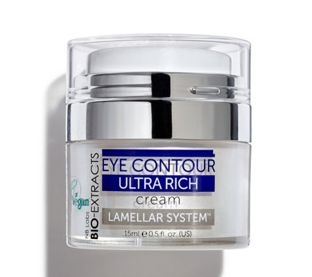 Bio-Extracts Eye Contour Ultra Rich Cream 15ml