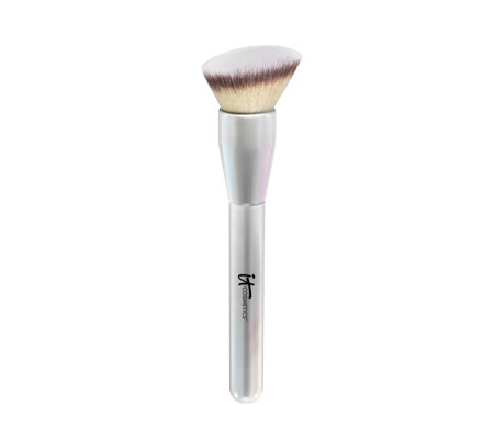 IT Cosmetics Heavenly Luxe Angled Buffing Brush