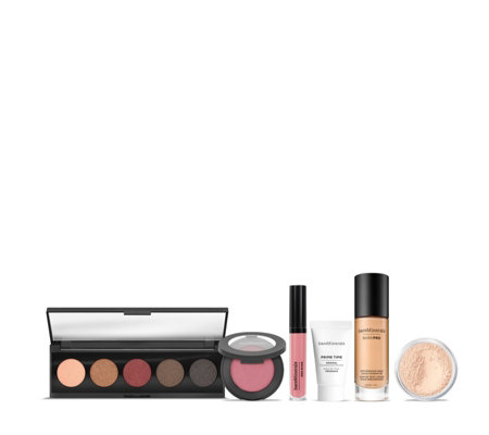 Bareminerals Barepro Performance Wear 6 Piece Make-up Collection