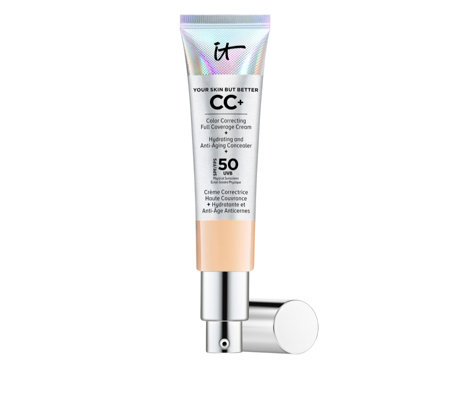IT Cosmetics Supersize Full Coverage SPF 50 CC+ Cream 75ml