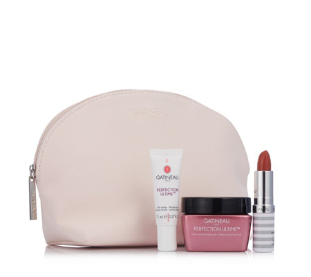 Gatineau Perfection Ultime 3 Piece Face Eyes & Lips Collection