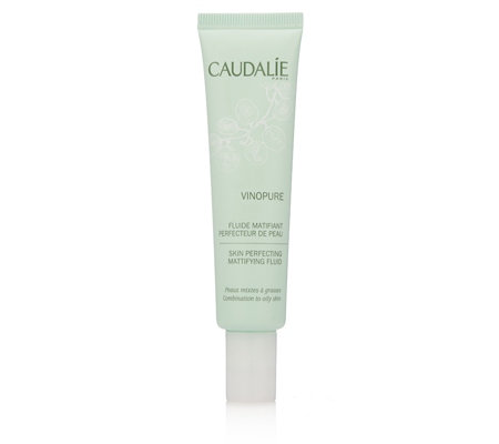 Caudalie VinoPure Matterfying Fluid 40ml