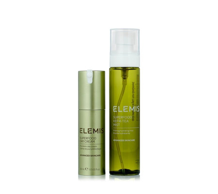 Elemis 2 Piece Superfood Nourishing Day Essentials
