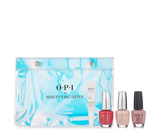 OPI Beauty's Big Sister Spring Collection