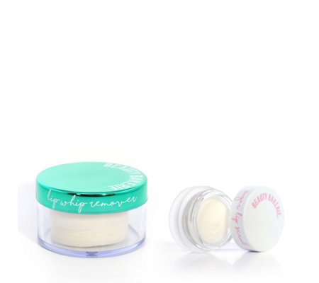 Beauty Bakerie Sugar Lip Scrub & Remover Wipes