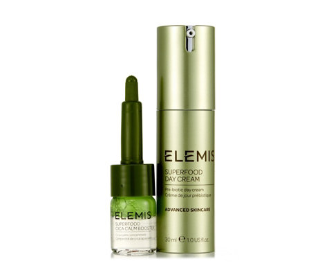 Elemis Superfood Moisture Boost Duo