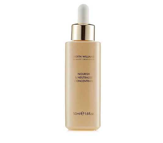 Judith Williams Beauty Institute Nourish & Neutralise Concentrate 50ml