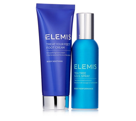 Elemis Treat You Feet Collection