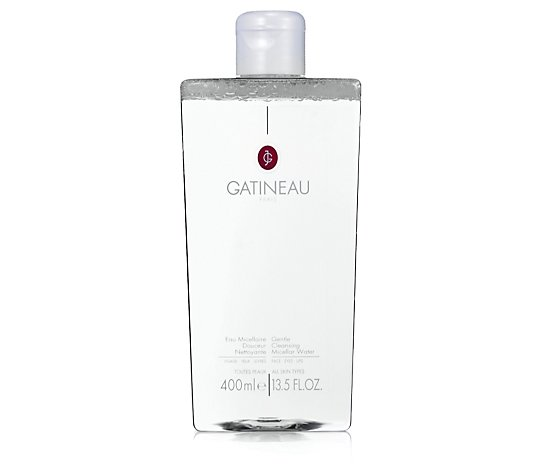 Gatineau Gentle Micellar Water 400ml