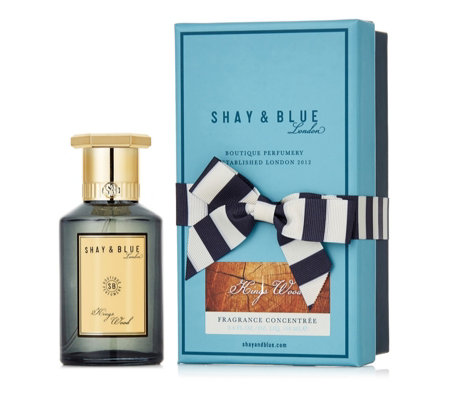 Shay & Blue Kingswood Fragrance Concentree 100ml