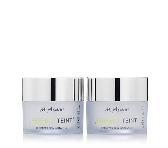 M. Asam Perfect Teint 50ml Duo