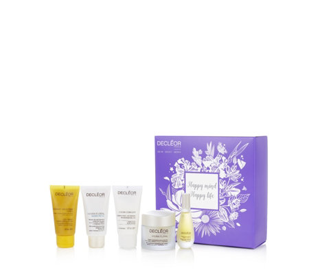 Decleor 5 Piece Hydrating Neroli Collection