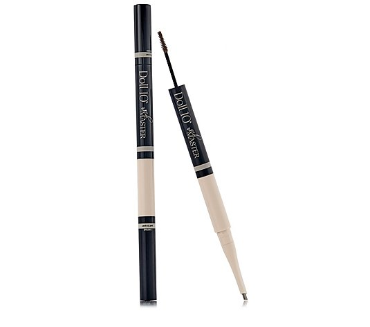 Doll 10 Arch Master 3 in 1 Brow Sculptor Duo