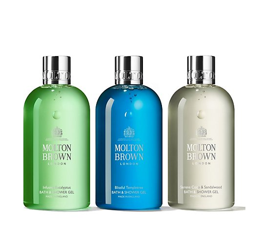 Molton Brown Blissful Bathing Trio 300ml