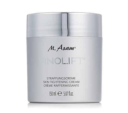 M. Asam Vinolift Supersize Skin Tightening Cream 150ml