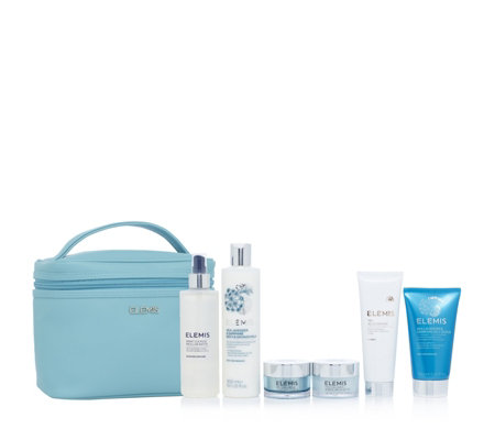 Elemis 6 Piece Anti Ageing Summer Skin Blockbuster