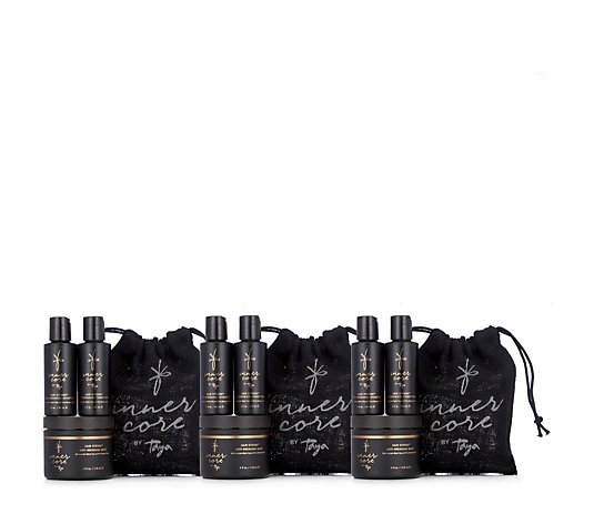 Taya Inner Core Anti Breakage Triple Gift Set