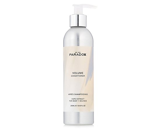 We are Paradoxx Volume Conditioner 250ml